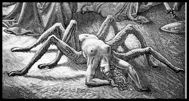 gustave-dore-dante-arachne